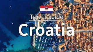 Croatia Travel Guide - Top 10 Croatia | Europe Travel | Travel at home