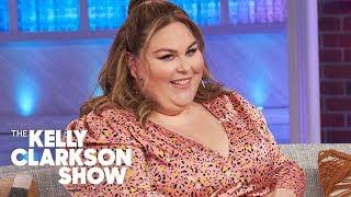 Chrissy Metz Doesn't Want Kids After Playing A Mom On 'This Is Us'