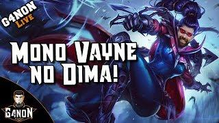 Top 10 Vayne BR - Diamante 3!