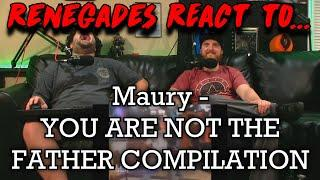 Renegades React to... YOU ARE NOT THE FATHER COMPILATION (Part 1)