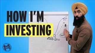 How I'm Investing My Money In Today's Economy