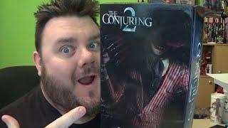 Crooked Man Ultimate Action Figure Conjuring 2 NECA Horror Toy Review