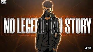 No legend, no story || A PUBG Mobile Montage