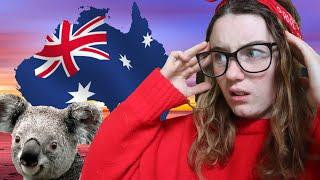Aussie Reacts to 10 Things AMERICANS Hate About Australia
