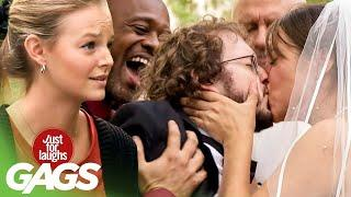 Top 10 Pranks of 2020 | BEST of Just For Laughs Gags #161