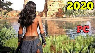 Top 10 most realistic pc games | Low end pc games | Top 10 pc games | Pc games 2020 |FREE | #pcgame