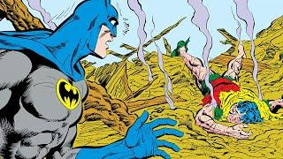 10 Times DC Went Too Far