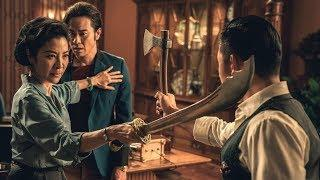 top best action fight scenes