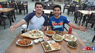 Eating Delicious Street Food In Bhavnagar   Famous Food Of Gujarat
