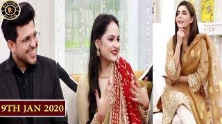 Good Morning Pakistan - Irfan Motiwala - Top Pakistani show
