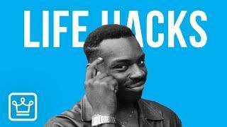 10 LIFE HACKS That Actually Work