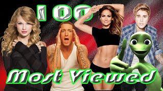 Youtube, Most Viewed 100 Songs 01 Feb 2020 #128