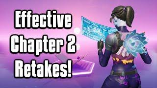 7 Easy/Useful High Ground Retakes! - Fortnite Battle Royale