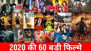 2020 60 Best Upcoming Movie    Full Cast    Release Date    2020 All Upcoming Bollywood Movie List