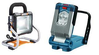 Best Cordless Work Light   Top 10 Cordless Work Light For 2021