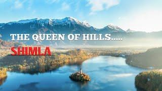 Shimla Top 10 Tourist Place | Shimla Tourist Places | Shimla Tourism | Himachal Pradesh | Hindi