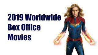 Top List of Worldwide Box Office Movies 2019