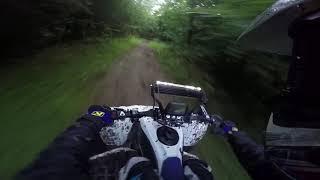 Yamaha Race Quad - Road Legal - Woodlands - England