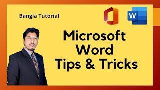 Top 10 Microsoft Word Tips  & Tricks