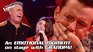 Gracie sings 'It's Quiet Uptown' by the cast of Hamilton | The Voice Stage #24