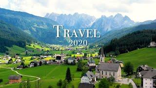 2020 Travel Inspiration - Cinematic Reel