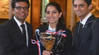 JGLS' journey from being JGU's first school to being ranked No.1 Law School in India by QS.