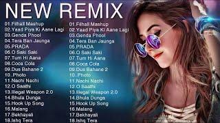 Hindi Remix Mashup DJ Songs 2020 | Bollywood Remix Songs || HINDI REMIX MASHUP SONG 2020 AUGUST