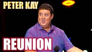 School Reunions | Peter Kay: The Tour That Didn't Tour Tour