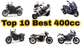 Top 10 Best  Expressway Legal Motorcycle in the Philippines 2020