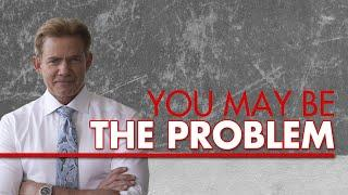 You May Be The Problem - Tim Sales & Network Marketing Pro