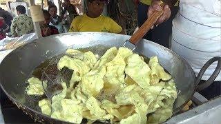 Best Place to Eat Crispy Fafda Jalebi in Nagpur | Gujarati Local Breakfast | Indian Street Food