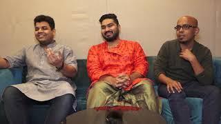 JAM8 TEAM OF PRITAM CHAKRABORTY TALK ABOUT FILM BHANGRA PALE MUSIC 02