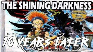 THE TOP 10 CARDS OF THE SHINING DARKNESS (10 YEAR ANNIVERSARY SET REVIEW)