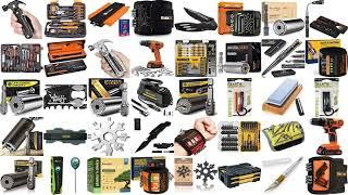 Top 10 Best Sellers in Power Tools & Hand Tools in 2020 until 2021