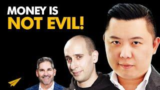 Change the STORY in Your MIND About MONEY! | Dan Lok | #Entspresso