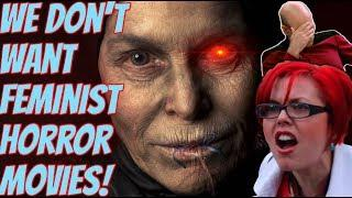 CRAZY Gretel And Hansel FEMINIST Horror Film is the Next Box Office Flop - Woke Movies Fail!