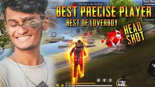 Free Fire Precious Scope Best Tips And Tricks in Tamil /Tamilnadu Player Lover boy -Garena Free fire