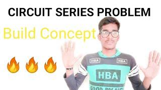 Top level circuit problem || conceptual capsule|jee mains ,neet ,jee advance ,aiims |Bisht In City