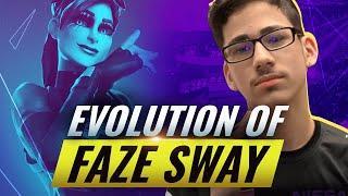 The Story of FaZe Sway