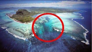 Top 10 facts about Ocean - Top 10 Most MYSTERIOUS Ocean Facts - Top 10 Facts - The Ocean Facts Time