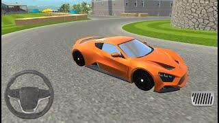 Parking Masters: Supercar Driver Ep7 Super car parking driving Android Gameplay