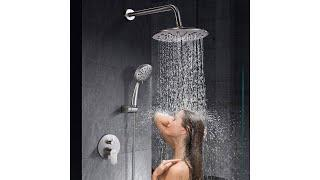 Best Top 10 Shower System For 2021 | Top Rated Best Shower System