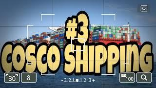 TOP 10 LARGEST SHIPPING COMPANIES IN THE WORLD|By Marinosvlog TV
