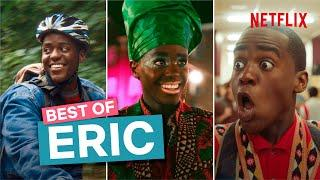 The Best Of Eric In Sex Education Season One