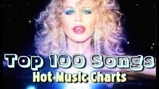 Top 100 Songs of the Week (August 7, 2020)