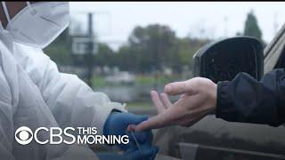 Michigan hospital system launches coronavirus immunity study