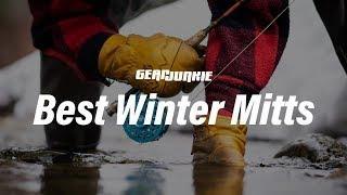 GearJunkie's Best Winter Mitten Gloves of 2019