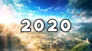 Top 10 NEW OPEN WORLD Upcoming Games of 2020 | PC,PS4,XBOX ONE (4K 60FPS)