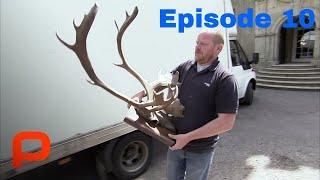 Salvage Hunters (Full Episode) Season 1, Episode 10 - Country House Marathon