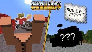 Head Losses & Build Bosses - Minecraft Hermitcraft Season 7 #5